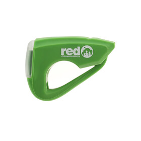 Red Cycling Products Urban LED - Lampe avant - vert
